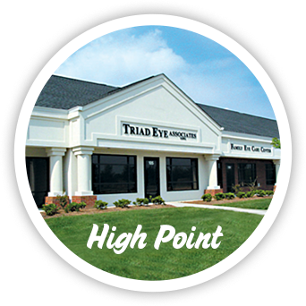 High Point Office