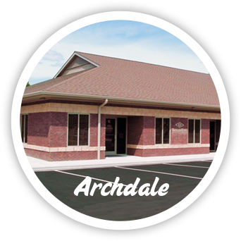 Archdale Office