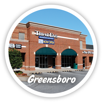 Greensboro Office